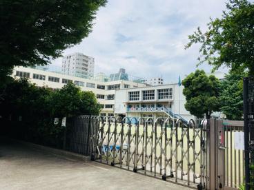 文京区立駕籠町小学校の画像1