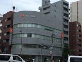 朝日信用金庫 神明(しんめい)支店