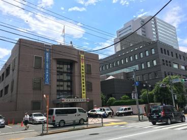 警視庁駒込警察署の画像1