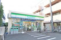 ファミリーマート 多摩区役所北店