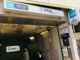 本駒込駅 南北線