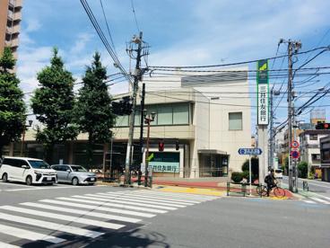 三井住友銀行 白山支店の画像1
