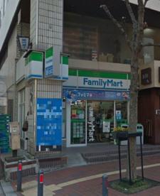 ファミリーマート横浜馬車道店の画像1