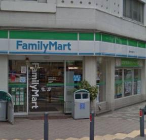 ファミリーマート関内弁天通り店の画像1