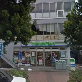 ファミリーマート横浜真砂町店の画像1