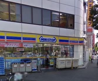 ミニストップ 関内店の画像1