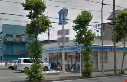 ローソン 横浜新山下三丁目店の画像1