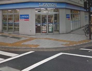 ローソン 横浜曙町一丁目店の画像1
