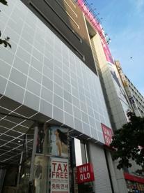 ユニクロ 新宿西口店の画像2