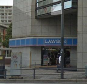 ローソン 横浜本町四丁目店の画像1