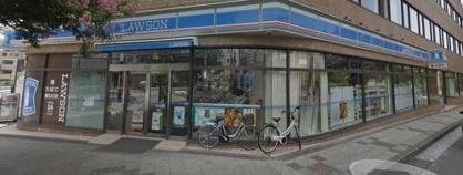 ローソン 横浜長者町九丁目店の画像1