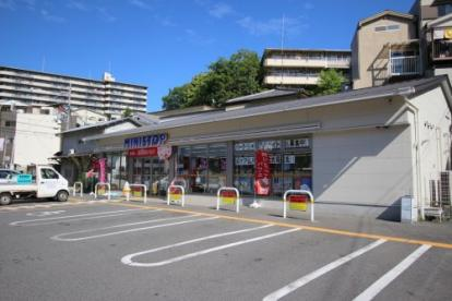 ミニストップ京都原谷店の画像1