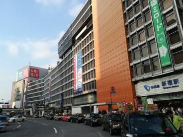 小田急百貨店 新宿店の画像1