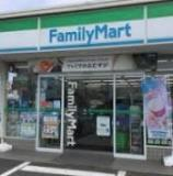 ファミリーマート伊勢崎上諏訪町店