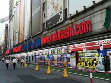 ヨドバシカメラ 新宿西口本店の画像3