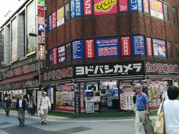ヨドバシカメラ 新宿西口本店の画像4