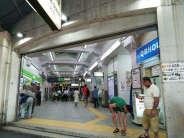 JR 総武線 大久保駅の画像2