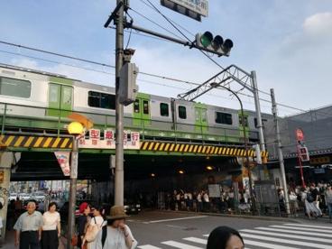 JR 山手線 新大久保駅の画像3