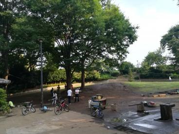 戸山公園の画像2