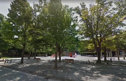 本牧いずみ公園の画像1
