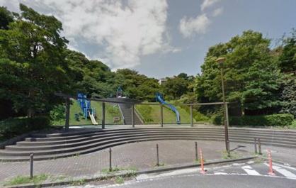 山手見晴らし公園の画像1