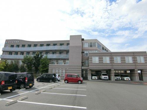 まび記念病院の画像