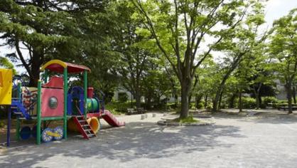 本牧市民公園の画像1