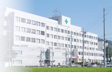洛和会音羽病院の画像1