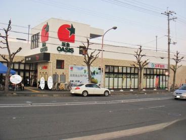 阪急オアシス山科店の画像1