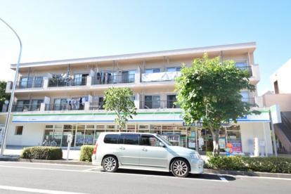 ファミリーマート サカイヤ港南台店の画像1