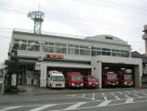 京都市消防局 北消防署