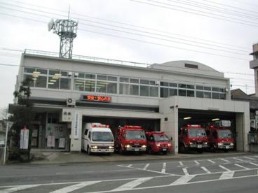 京都市消防局 北消防署の画像1