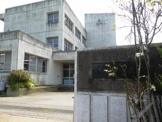 鎌足中学校