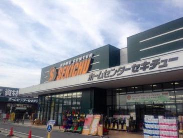 セキチュー 伊勢崎茂呂店の画像1