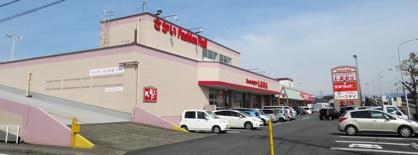 ファッションセンターしまむら境店の画像1