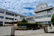 太田市立毛里田中学校