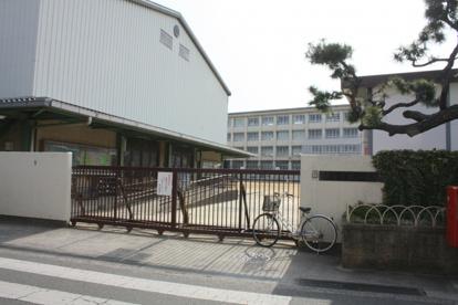 堺市立 鳳小学校の画像1