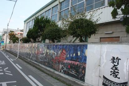 堺市立 鳳小学校の画像5