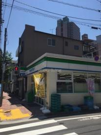 ファミリーマート牡丹三丁目店の画像1