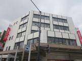 三菱UFJ銀行深川支店