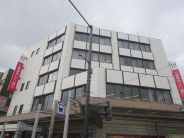 三菱UFJ銀行深川支店の画像1