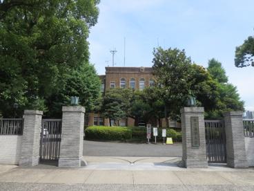 東京海洋大学 海洋工学部の画像1