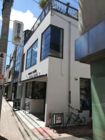 anea cafe (アネアカフェ)白金店の画像2