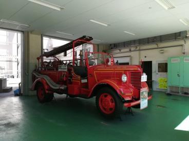 高輪消防署 二本榎出張所の画像2