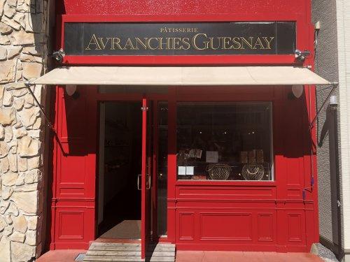 アヴランシュ・ゲネー (Avranches Guesnay)