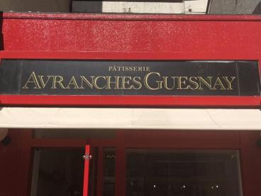 アヴランシュ・ゲネー (Avranches Guesnay)の画像4