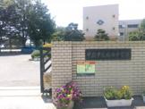 甲府市立北西中学校