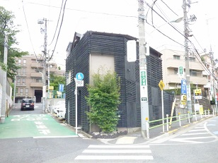 白金台、日本料理「たはら」の画像