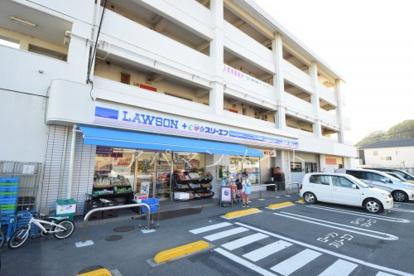 ローソンLTF栄飯島町店の画像1