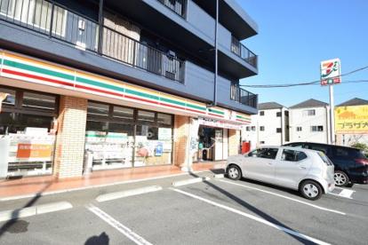 セブンイレブン横浜栄飯島町店の画像1